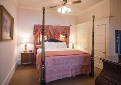 Hotel Majestic - San Francisco - Bedroom
