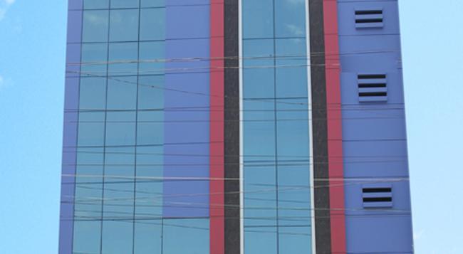 Hotel Slv Grand - Tirupati - Building