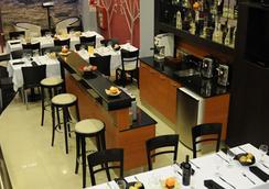 Hotel Osam - Buenos Aires - Restaurant