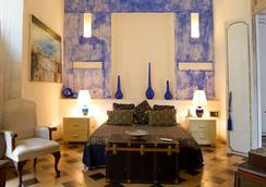 La Passion Hotel - Cartagena - Bedroom