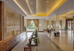 Sokha Phnom Penh Hotel - Phnom Penh - Lobby