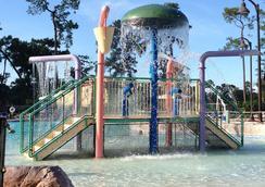 Wyndham Garden Lake Buena Vista Disney Springs - Lake Buena Vista - Pool