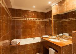 Westminster Hotel & Spa - Nice - Bathroom