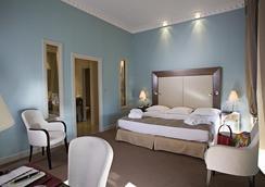 Westminster Hotel & Spa - Nice - Bedroom