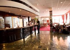 West County Hotel - Dublin - Lobby