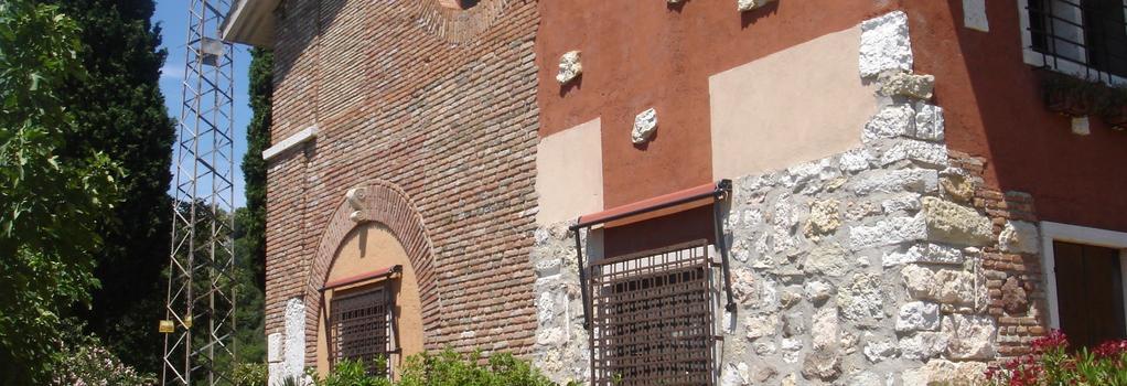 All' Eremo Relais - Bardolino - Building