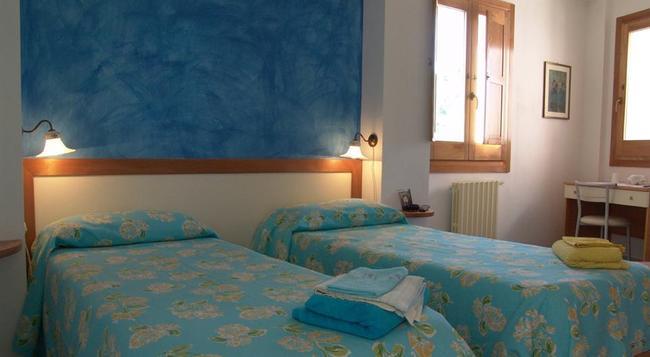 Ibla Vacanze - Ragusa - Bedroom