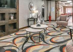 Holiday Inn Express Hotel & Suites Lubbock South - Lubbock - Lobby