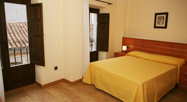 Hostal Doña Juana - Ávila - Bedroom