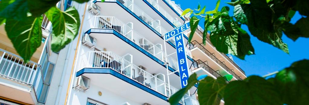 Port Mar Blau (Adults only) - Benidorm - Building