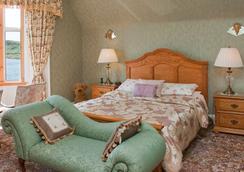 Corriemar Guest House - Oban - Bedroom
