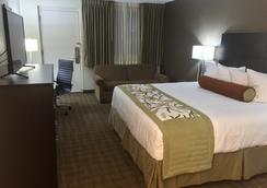 Parkway Plaza Hotel & Convention Center - Casper - Bedroom