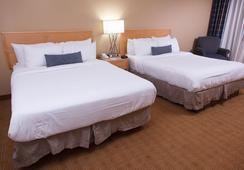 Parkway Plaza Hotel & Convention Centre - Casper - Bedroom