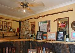 Riverside Lodge - Oudtshoorn - Bar