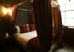 Georgian and Bower House Hotel - London - Bedroom