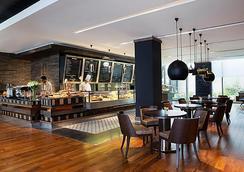 JW Marriott Hotel New Delhi Aerocity - New Delhi - Restaurant