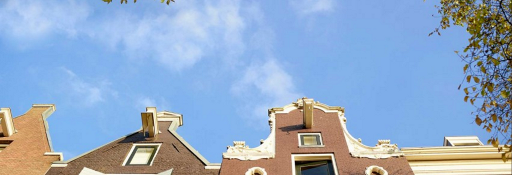 Pulitzer Amsterdam - Amsterdam - Building