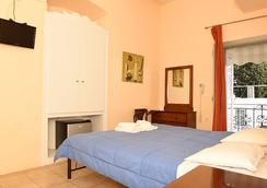 Sidra Hotel - Hydra - Bedroom