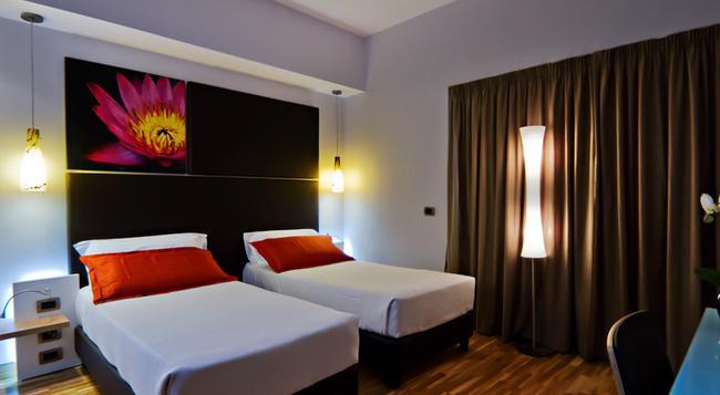 Hotel Gravina San Pietro - Rome - Bedroom