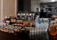 Alqasr Metropole Hotel - Amman - Restaurant