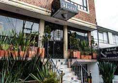 Hotel Fénix Real - Bogotá - Building