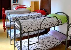 Youth Hostel Central Palma - Palma de Mallorca - Bedroom