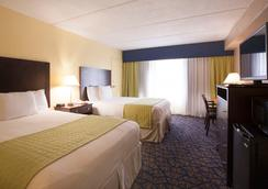The Barrymore Hotel Tampa Riverwalk - Tampa - Bedroom