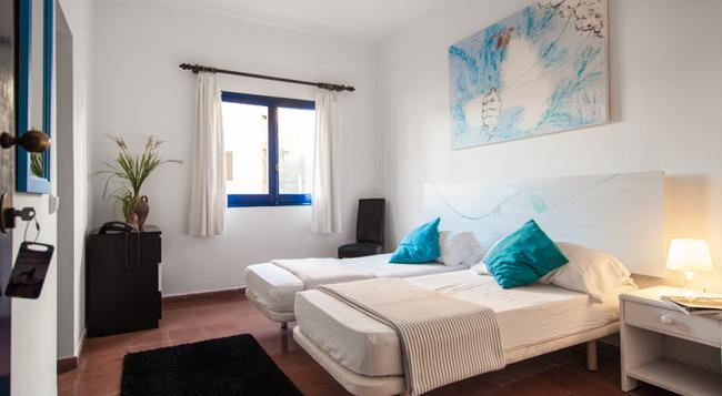 Hotel Marigna Ibiza - Adults Only - Ibiza - Bedroom