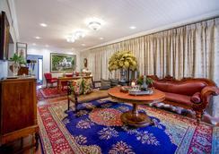 Batavia Boutique Hotel - Stellenbosch - Lounge