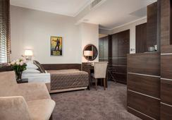 Rozany Gaj - Gdynia - Bedroom