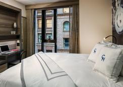 Carnegie Hotel - New York - Bedroom