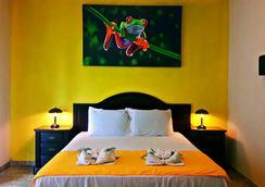 B&B Hotel Vista Linda Montana - Alajuela - Bedroom