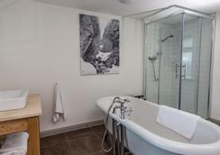 Bosville Hotel - Portree - Bathroom