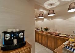 Infinity Hotel Roma - Rome - Bar