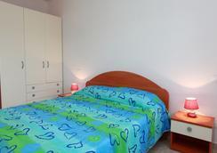Villa Rosanna - Isola Rossa - Bedroom