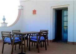 Hacienda Montija Hotel - Huelva - Balcony