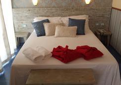 Ostia Antica Park Hotel And Spa - Rome - Bedroom