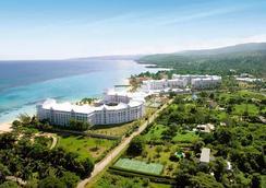 Riu Ocho Rios Hotel - Ocho Rios - Outdoor view