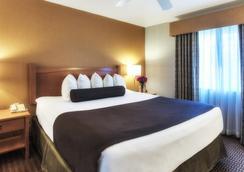Ramada Costa Mesa/Newport Beach - Costa Mesa - Bedroom
