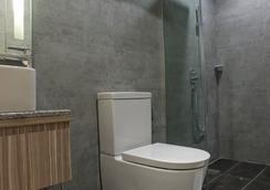 The Mesui Hotel - Kuala Lumpur - Bathroom