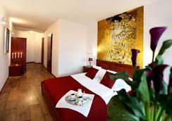 Hotel B.A.S Villa Residence - Krakow - Bedroom