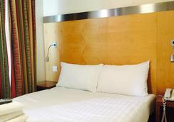Belgrave Hotel - London - Bedroom
