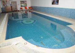 Sultan Sipahi Resort Hotel - Alanya - Pool