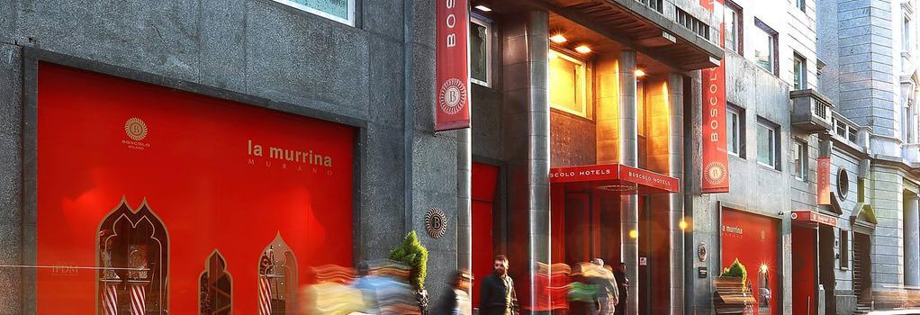 Boscolo Milano Autograph Collection - Milan - Building