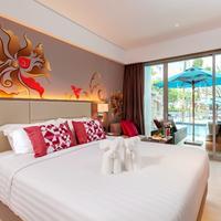 Grand Mercure Phuket Patong Guestroom
