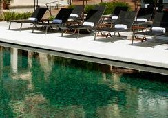 Hotel Medium Sitges Park - Sitges - Pool