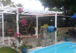 Pousada Villa Irene - Natal - Outdoor view