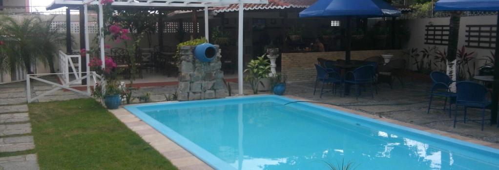Pousada Villa Irene - Natal - Pool
