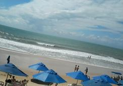 Pousada Villa Irene - Natal - Beach