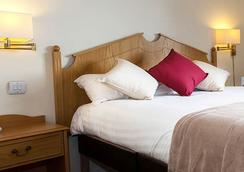 Britannia Hotel Leeds - Leeds - Bedroom